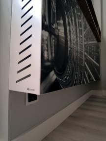 mPanel – panel grzejnikowy z fotografią